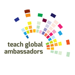 Teach Global Ambassadors Logo